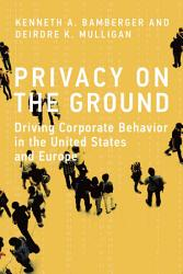 Privacy On The Ground Book PDF
