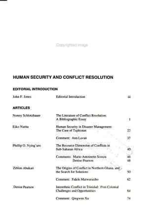 Regional Development Dialogue PDF