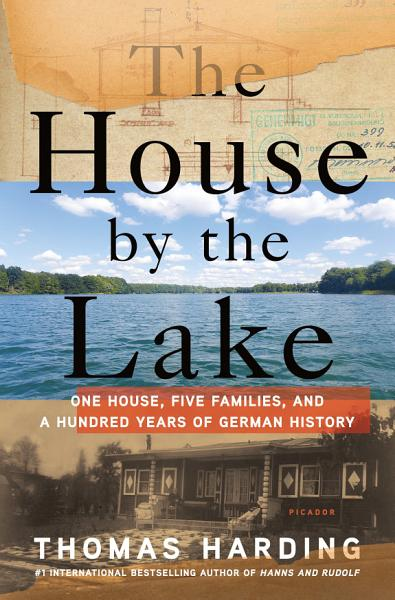 Download The House by the Lake Book