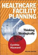 Healthcare Facility Planning PDF