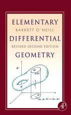 Elementary Differential Geometry  Revised 2nd Edition PDF