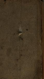 Isocratis Scripta, quae nunc extant omnia per Hieronymum Vuolfium Oetingensem, summo labore & diligentia correcta