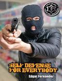 Krav Maga Self Defense for Everybody PDF