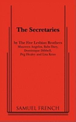The Secretaries PDF