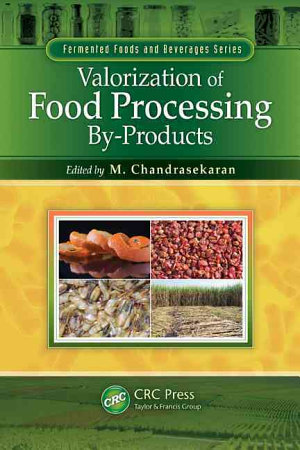 Valorization of Food Processing By Products PDF