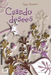 CUANDO DESEES