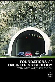 Foundations of Engineering Geology PDF