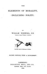 The Elements Of Morality Book PDF