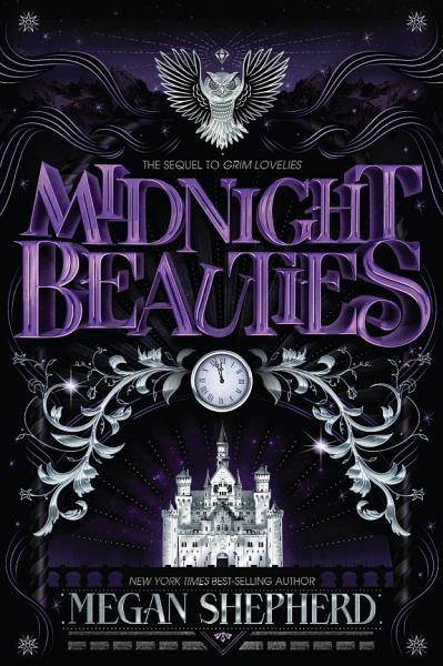 Download Midnight Beauties Book