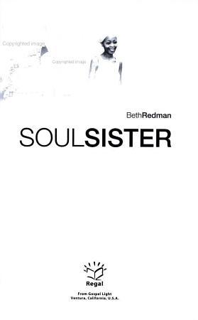 Soul Sister PDF