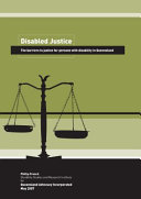 Disabled Justice