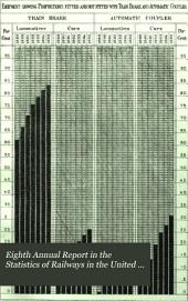 Statistics of Railways in the United States