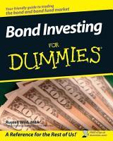 Bond Investing For Dummies PDF