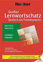 Gro  er Lernwortschatz Deutsch als Fremdsprache PDF