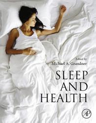 Sleep And Health Book PDF