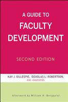 A Guide to Faculty Development PDF