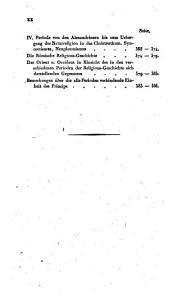 Symbolik und Mythologie: oder die Naturreligion des Alerthums, Band 1