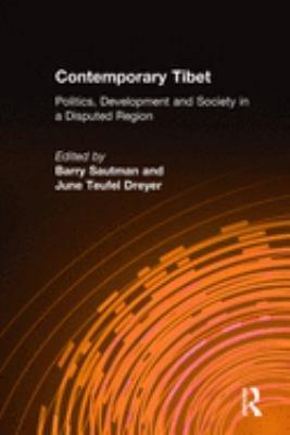 Contemporary Tibet PDF