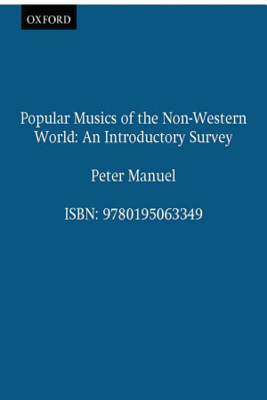 Popular Musics of the Non Western World