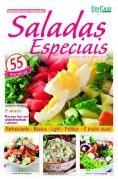 Cozinha Sem Segredos Ed. 18 - Saladas Especiais
