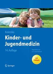 Kinder- und Jugendmedizin: Ausgabe 14