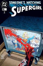 Supergirl (1996-) #39