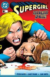 Supergirl (1996-) #8