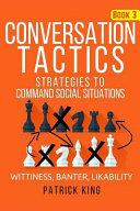 Conversation Tactics PDF