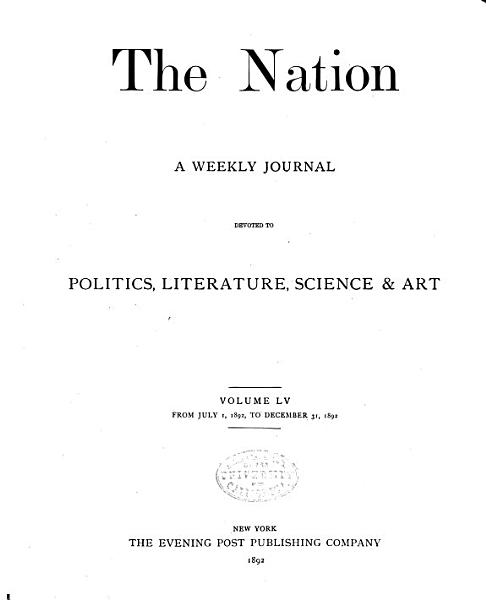Download The Nation Book