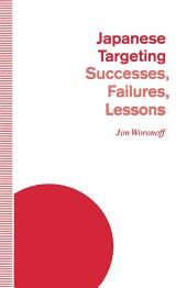 Japanese Targeting: Successes, Failures, Lessons
