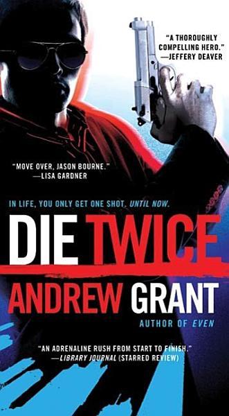 Download Die Twice Book