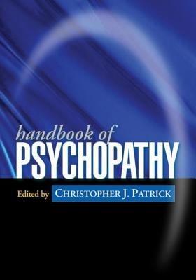 Handbook of Psychopathy  First Edition PDF
