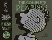 The Complete Peanuts Vol. 17: 1983–1984