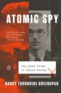 Atomic Spy