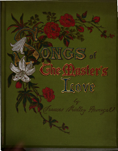 Songs of the Master's Love