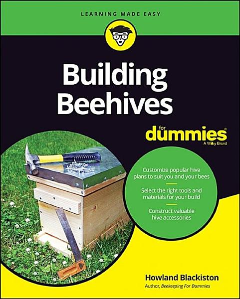 Download Building Beehives For Dummies Book