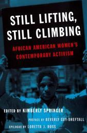 Still Lifting, Still Climbing