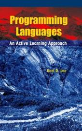Programming Languages: An Active Learning Approach