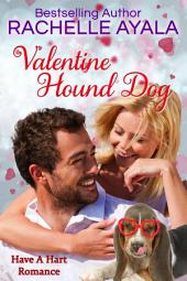 Valentine Hound Dog: The Hart Family