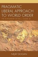 Pragmatic Liberal Approach To World Order PDF