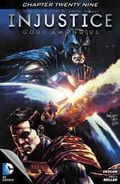 Injustice: Gods Among Us #29