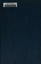 Boletim: Volume 1