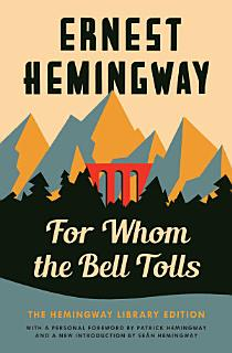 For Whom the Bell Tolls Book