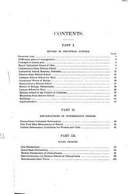 Report of Robert T  Devlin  President of the State Board of Prison Directors of California  on Various Reformatory and Penal Institutions of the United States PDF