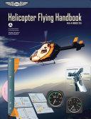Helicopter Flying Handbook EBundle PDF