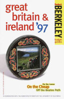 Great Britain and Ireland '97