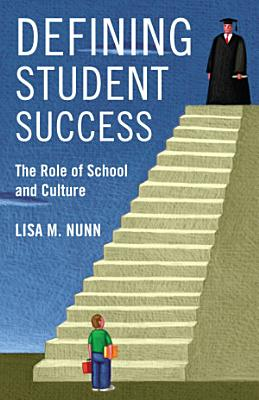 Defining Student Success