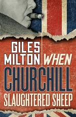 When Churchill Slaughtered Sheep