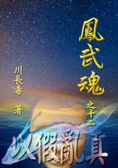 凤武魂之十二:以假乱真: 简体中文版