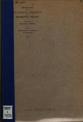 """Il """"Canzoniere"""" del Petrarca nel codice originale a riscontro col MS. del Bembo e con l'edizione aldina del 1501"""